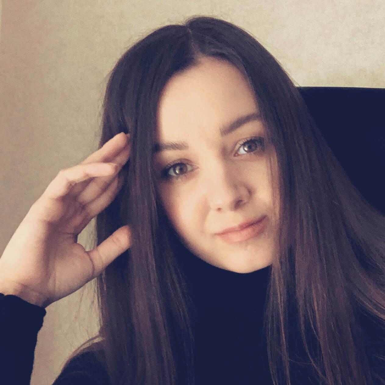 Anastasia Marchenko